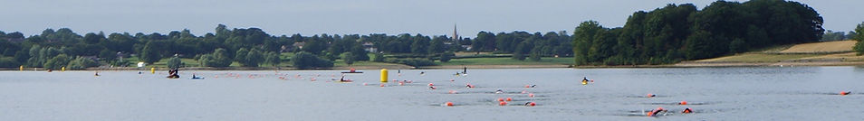 SwimRutland course view