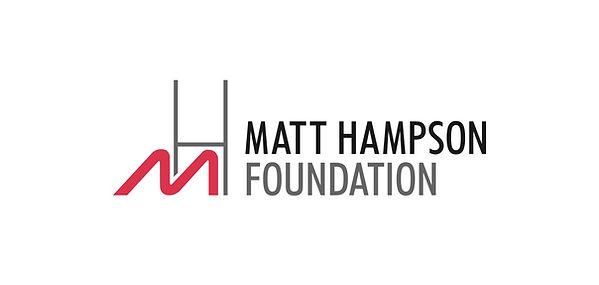 Matt Hampson Foundation logo