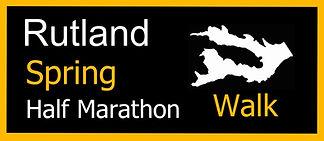 Rutland Spring Half Marathon WALK Logo.j