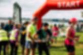 Rutland Haf Marathon finishers