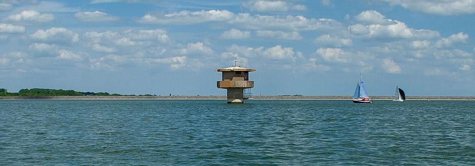 Rutland water tower swim