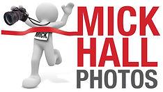 Mick Hall photos Logo