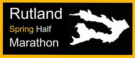 Rutland Spring Half Marathon Logo