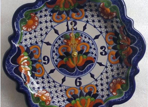 Reloj Estrella de 30 cm