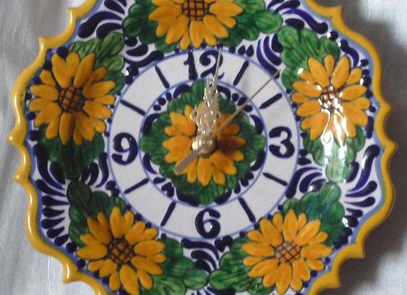 Reloj Estrella de 20 cm