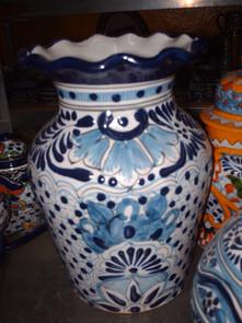 Modelo 102 Azul y Blanco
