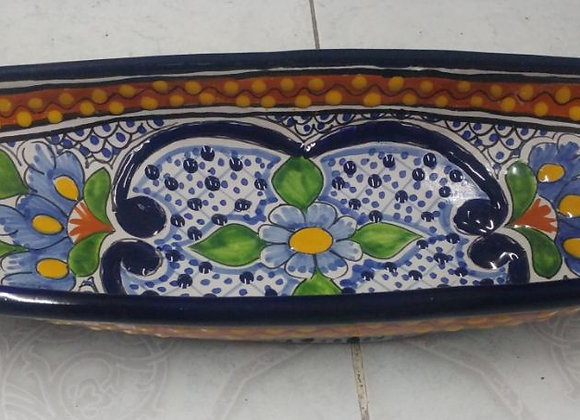 Canoa para Decoración 20 cm