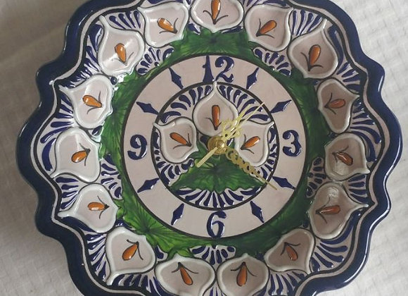 Reloj Estrella de 25 cm