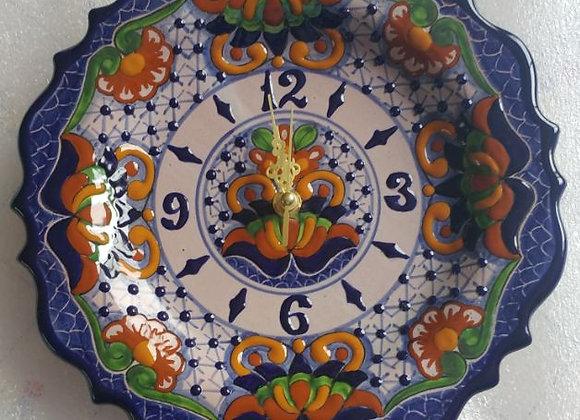 Reloj Estrella de 25 cm.