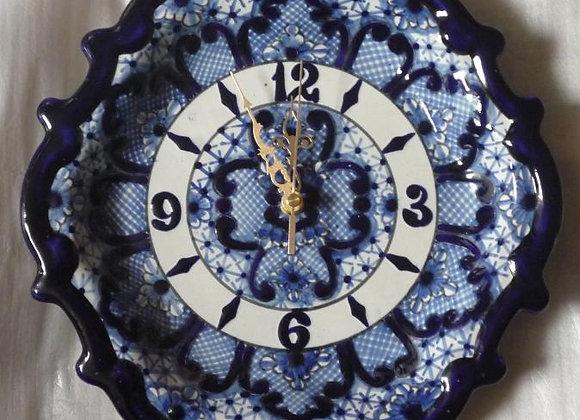 Reloj Imperial de 25 cm.