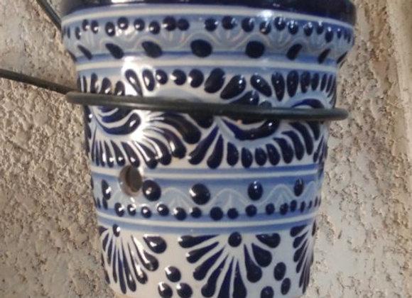 Maceta tipo Vaso 15 cm