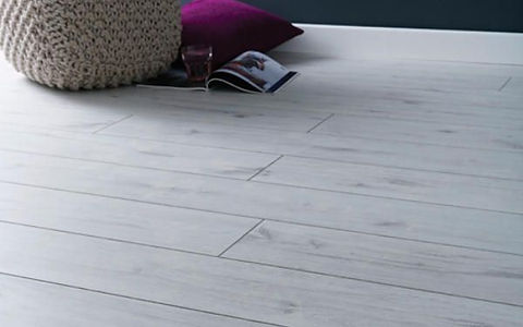Lifestyle Laminate Chelsea Loft Oak