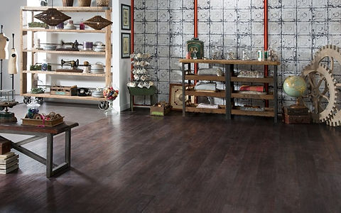 Amtico Spacia Luxury Vinyl Tiles (LVT)