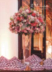 Curso de flores, curso de arranjos florais