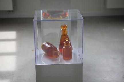 flesjes van suiker Mayke Verhoeven.JPG