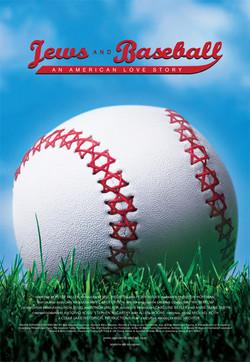 """Jews & Baseball"""