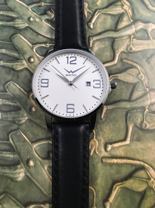 Tersus Swiss Movement Silver 40mm