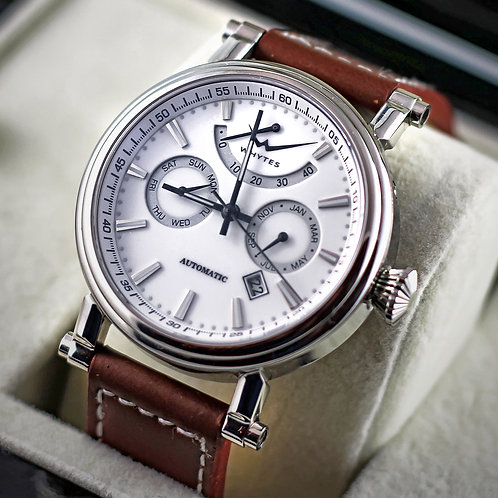 Discoverer Mk 1 Mechanical Watch - Limited Edition