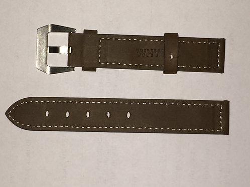 Venturer Watch Strap XL Brown