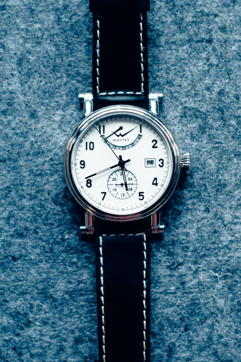 Pioneer Mk 1 Mechanical Watch - Limited Edition