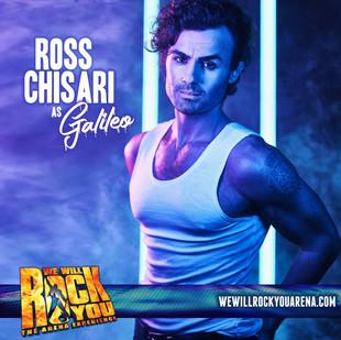 ROSS CHISARI