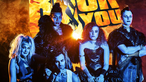 Cast announced for WE WILL ROCK YOU!