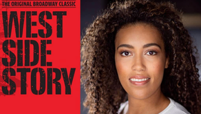 BAMT graduate to star in WEST SIDE STORY