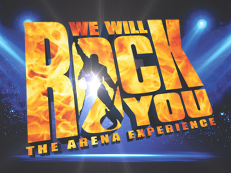 We Will Rock You set to tour arenas in 2021