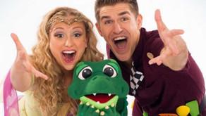 BAMT graduates host children's television show