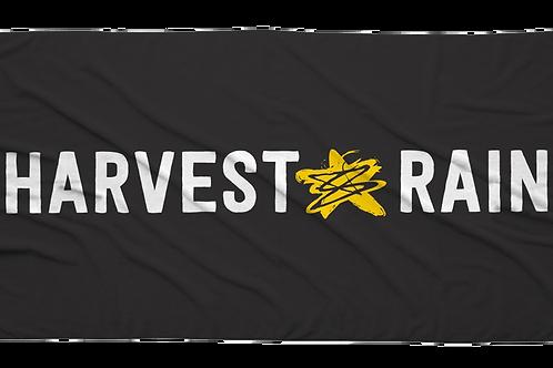 Harvest Rain Towel