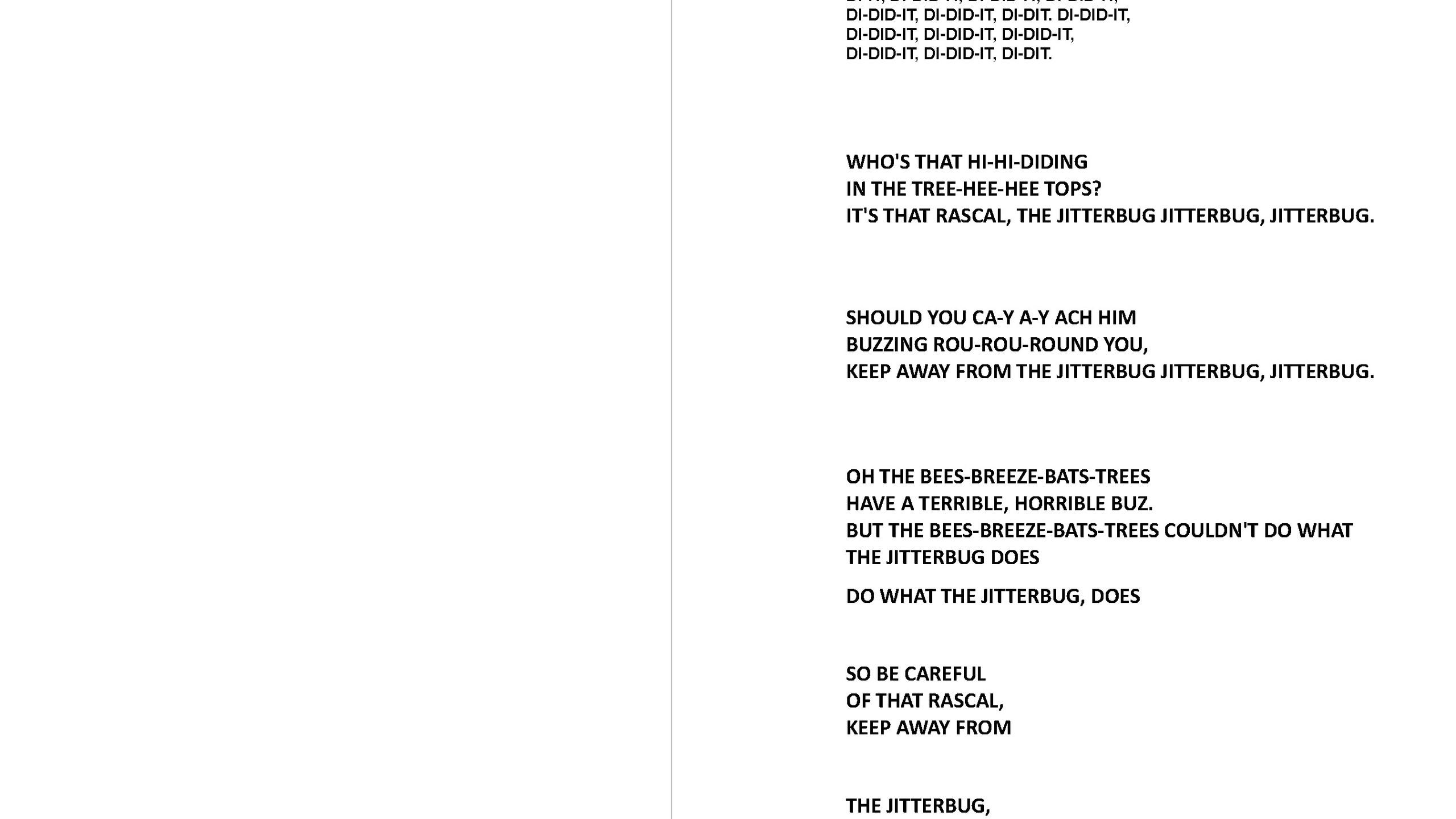 Jiggerbug Page 2