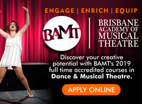 Discover your potential at BAMT