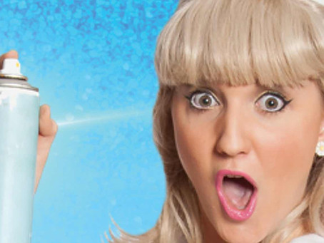 Stacey De Waard to tour in HAIRSPRAY