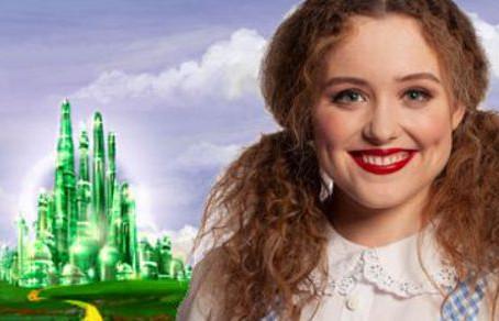 Meet Australia's new Dorothy!