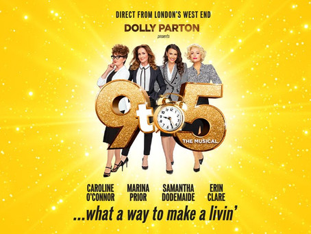 BAMT students workin' 9 to 5
