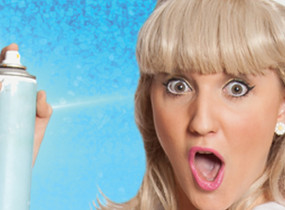 HAIRSPRAY to play in Newcastle!