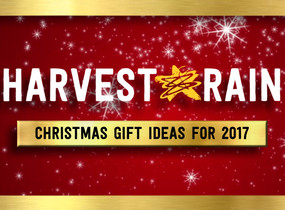 Christmas gift ideas for the theatre lover in your life!