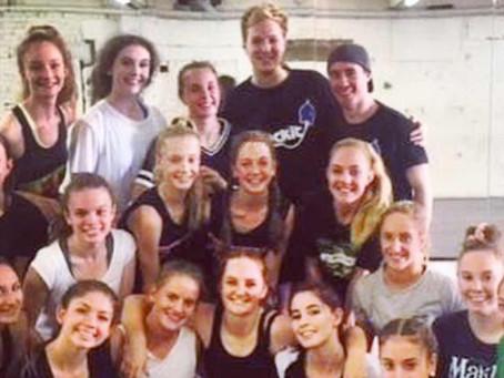 BAMT alumni start musical theatre company in Redlands