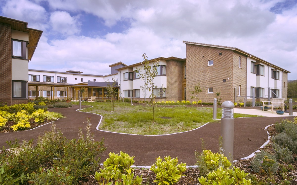 Baglan Care Home