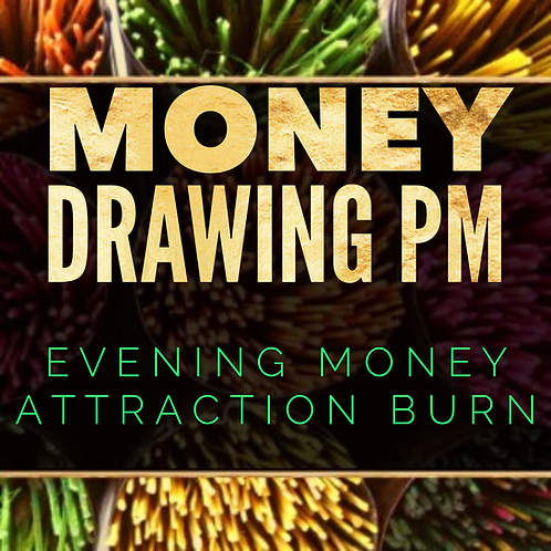 Money Drawing PM