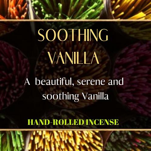 SOOTHING VANILLA