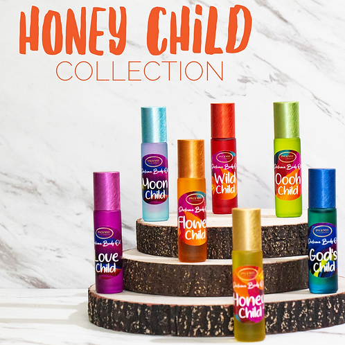 HONEY CHILD COLLECTION