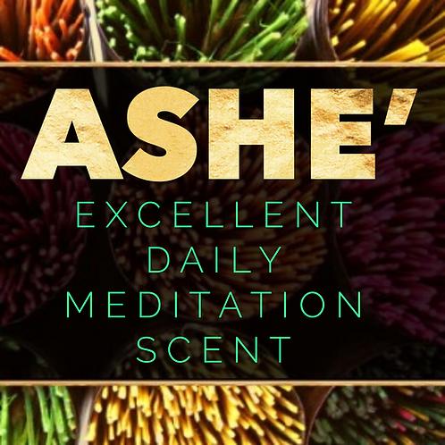 ASHE'