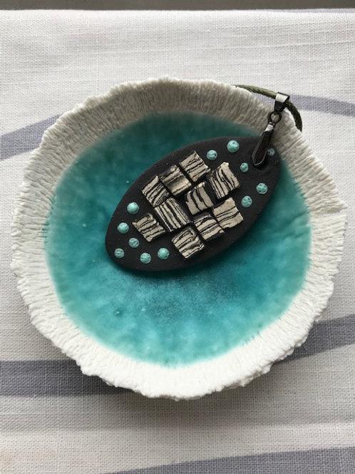 Porcelain Jewellery bowl