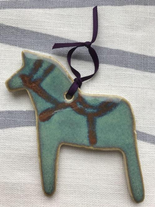 Swedish Horse Decoration