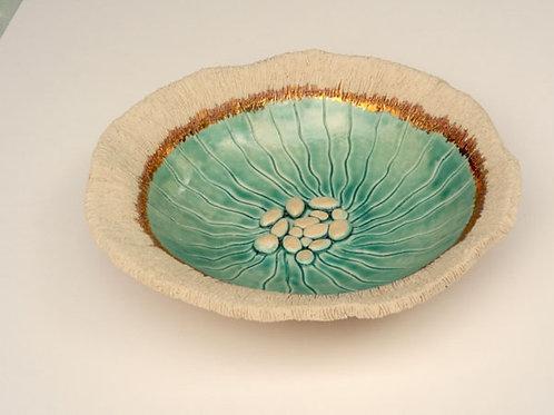 Golden Sea Bowl