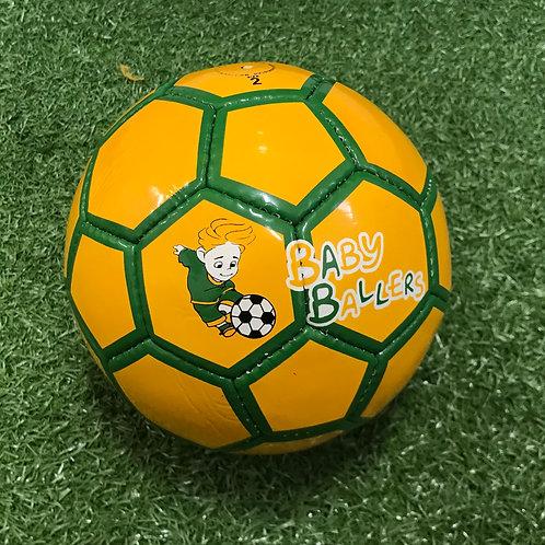 Size 2 BB Footballs