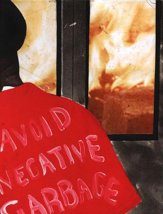 Avoid negative garbage
