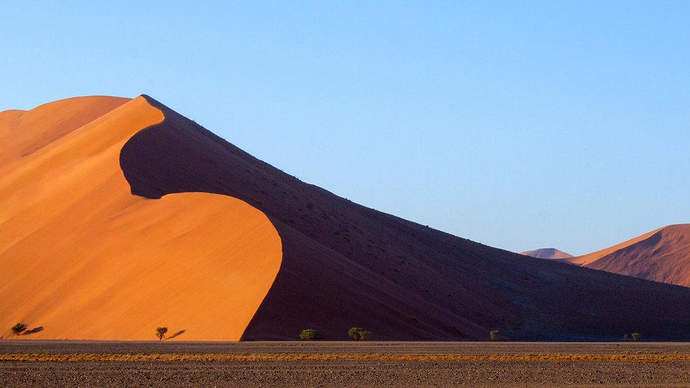 Namibia Sand Dune Series - No 8