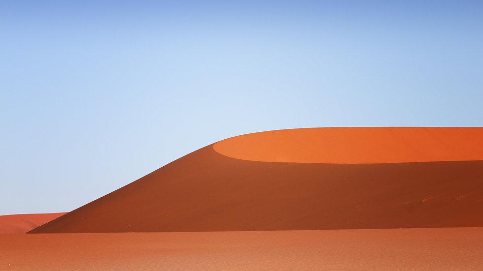 Namibia Sand Dune Series - No 6